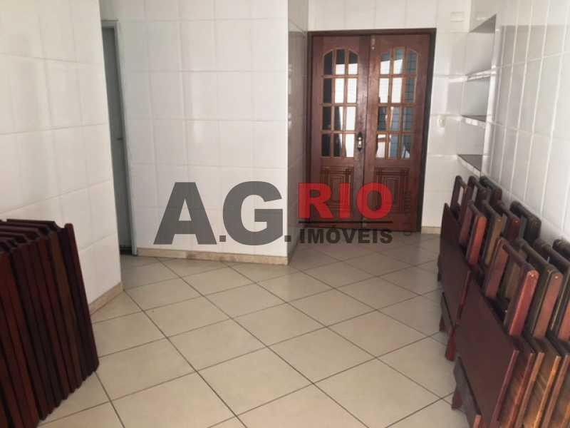 IMG_3431 - Apartamento À Venda - Rio de Janeiro - RJ - Vila Valqueire - AGV22988 - 23