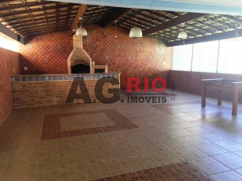 IMG_3433 - Apartamento À Venda - Rio de Janeiro - RJ - Vila Valqueire - AGV22988 - 24