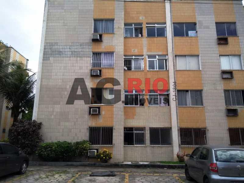 WhatsApp Image 2017-10-30 at 1 - Apartamento À Venda - Rio de Janeiro - RJ - Jardim Sulacap - AGV22989 - 1