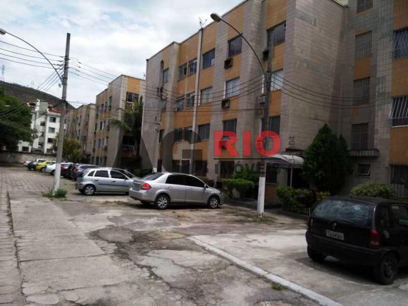 WhatsApp Image 2017-10-30 at 1 - Apartamento À Venda - Rio de Janeiro - RJ - Jardim Sulacap - AGV22989 - 3