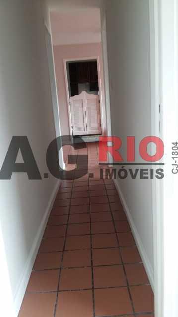 WhatsApp Image 2019-02-28 at 1 - Apartamento À Venda - Rio de Janeiro - RJ - Jardim Sulacap - AGV22989 - 6