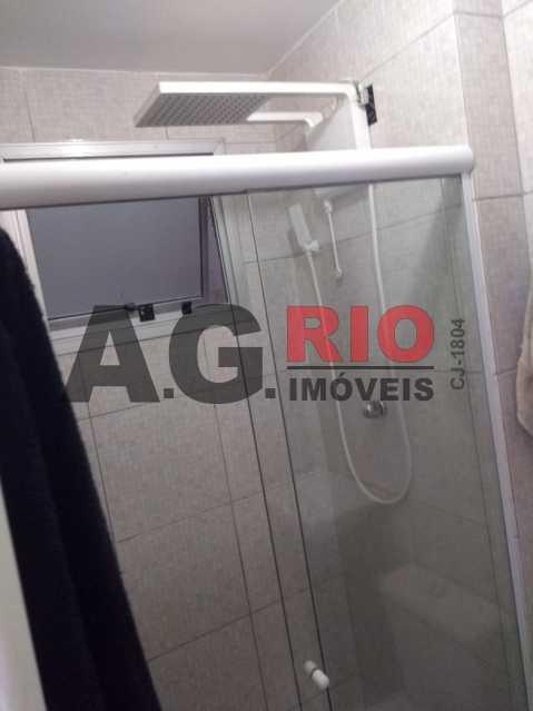 WhatsApp Image 2019-02-28 at 1 - Apartamento À Venda - Rio de Janeiro - RJ - Jardim Sulacap - AGV22989 - 12