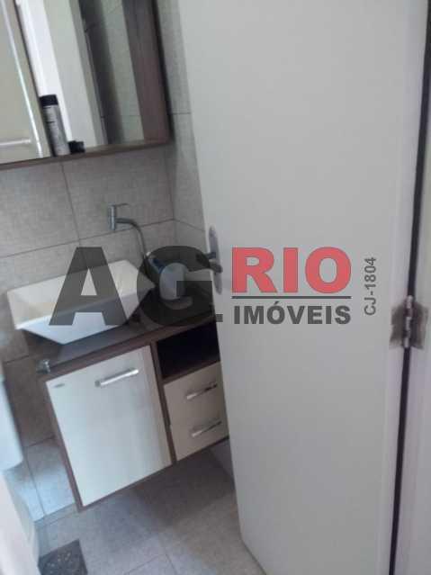 WhatsApp Image 2019-02-28 at 1 - Apartamento À Venda - Rio de Janeiro - RJ - Jardim Sulacap - AGV22989 - 13