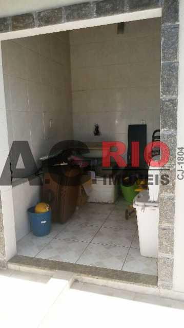 COBERTURA 2 - Apartamento À Venda - Rio de Janeiro - RJ - Vila Valqueire - AGV60885 - 24