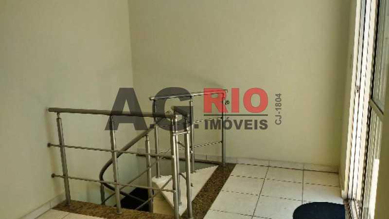COBERTURA - Apartamento À Venda - Rio de Janeiro - RJ - Vila Valqueire - AGV60885 - 18