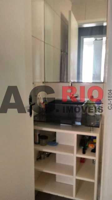 BANHEIRO 2 - Apartamento À Venda - Rio de Janeiro - RJ - Vila Valqueire - AGV60885 - 16