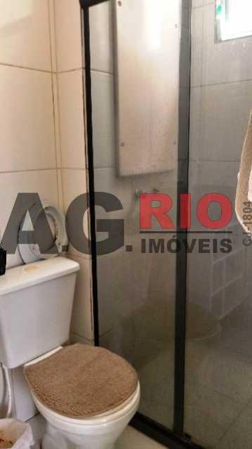BANHEIRO 3 - Apartamento À Venda - Rio de Janeiro - RJ - Vila Valqueire - AGV60885 - 17