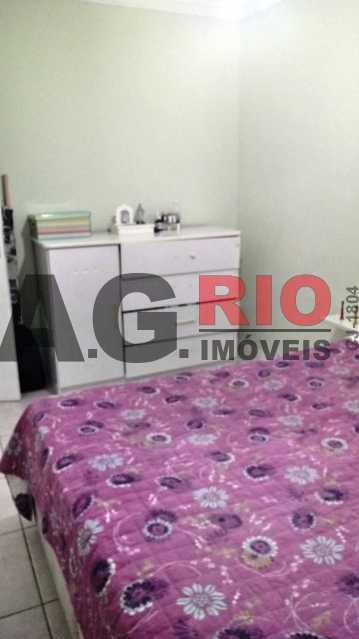QUARTO  - Apartamento À Venda - Rio de Janeiro - RJ - Vila Valqueire - AGV60885 - 6