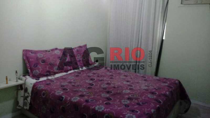 QUARTO 1 - Apartamento À Venda - Rio de Janeiro - RJ - Vila Valqueire - AGV60885 - 7