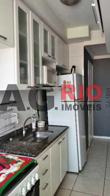 COZINHA - Apartamento À Venda - Rio de Janeiro - RJ - Vila Valqueire - AGV60885 - 12