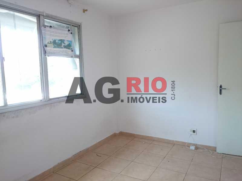 DSC_3261 - Apartamento 2 quartos à venda Rio de Janeiro,RJ - R$ 135.000 - AGV22993 - 5