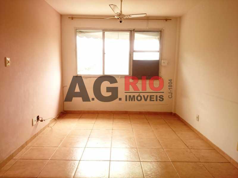 DSC_3303 - Apartamento 2 quartos à venda Rio de Janeiro,RJ - R$ 135.000 - AGV22993 - 3