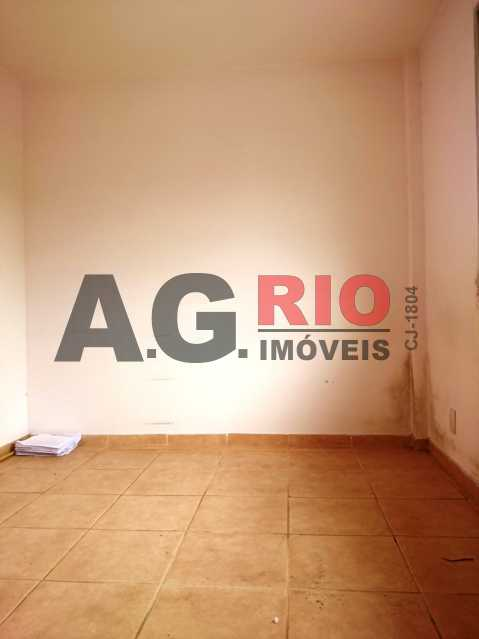 DSC_3304 - Apartamento 2 quartos à venda Rio de Janeiro,RJ - R$ 135.000 - AGV22993 - 4