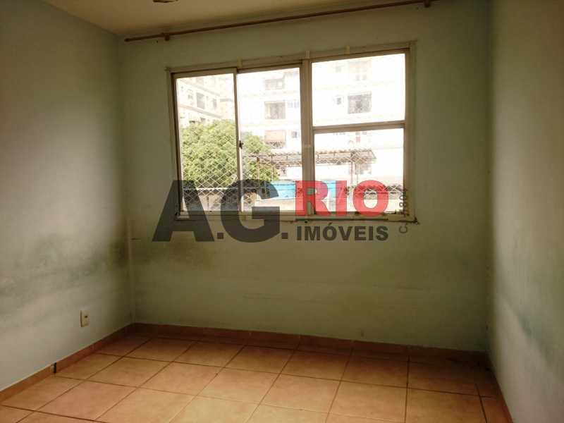 DSC_3305 - Apartamento 2 quartos à venda Rio de Janeiro,RJ - R$ 135.000 - AGV22993 - 6