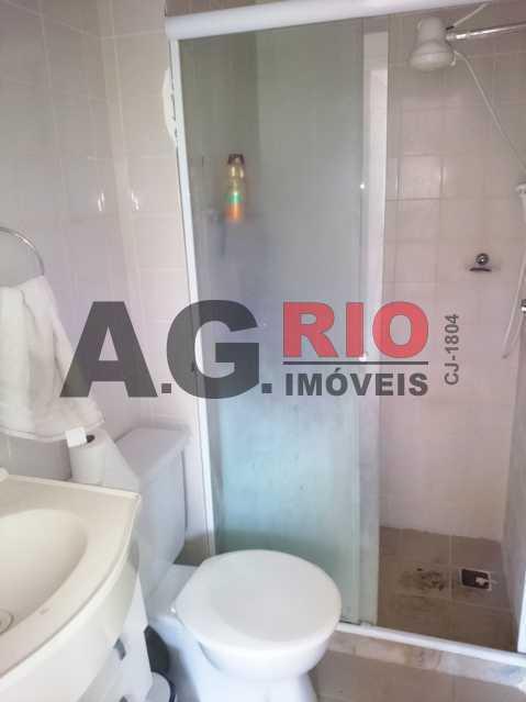 DSC_3307 - Apartamento 2 quartos à venda Rio de Janeiro,RJ - R$ 135.000 - AGV22993 - 8
