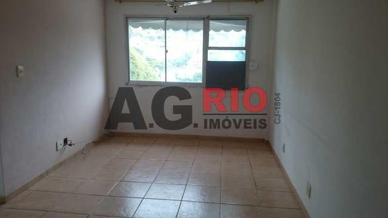 DSC_3309 - Apartamento 2 quartos à venda Rio de Janeiro,RJ - R$ 135.000 - AGV22993 - 7