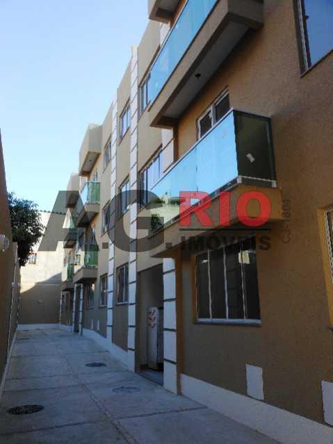 WhatsApp Image 2017-11-28 at 1 - Apartamento À Venda - Rio de Janeiro - RJ - Praça Seca - AGL00232 - 3