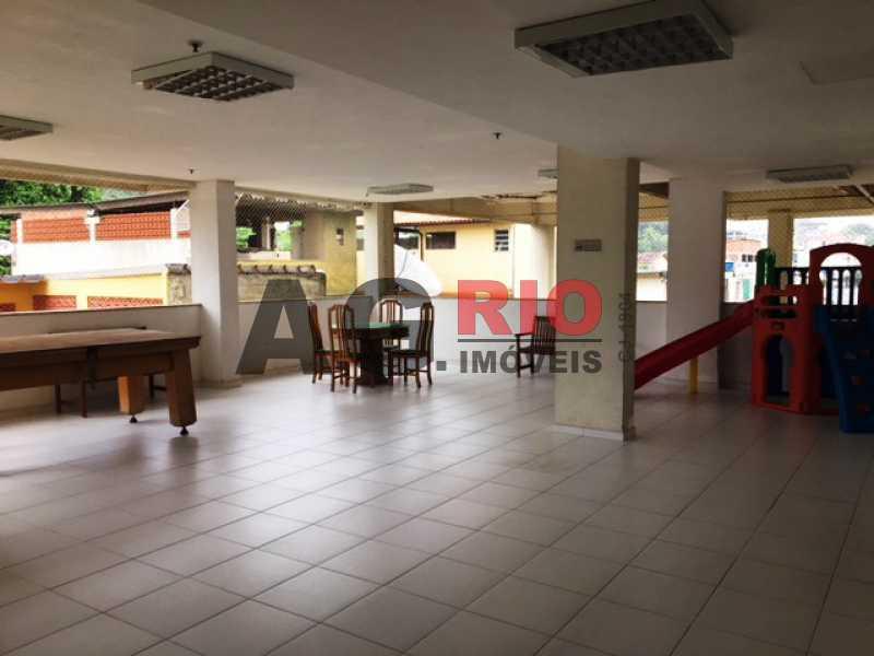 IMG_3635 - Cobertura À Venda - Rio de Janeiro - RJ - Praça Seca - AGV60887 - 4