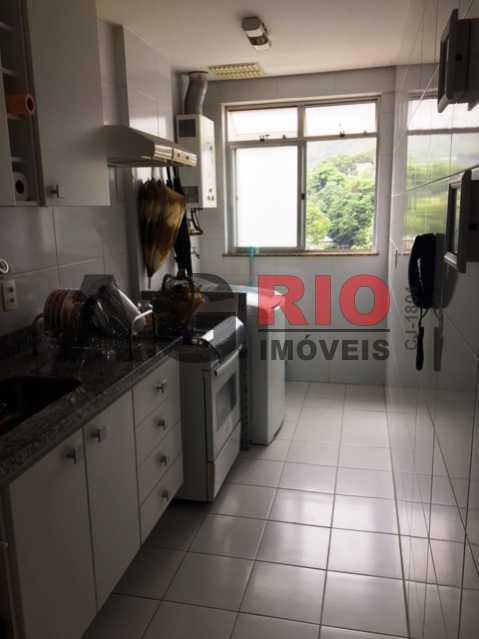 IMG_3570 - Cobertura À Venda - Rio de Janeiro - RJ - Praça Seca - AGV60887 - 3