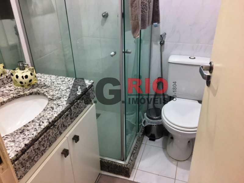 IMG_3588 - Cobertura À Venda - Rio de Janeiro - RJ - Praça Seca - AGV60887 - 13