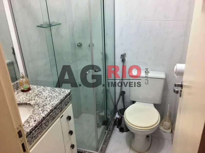 IMG_3604 - Cobertura À Venda - Rio de Janeiro - RJ - Praça Seca - AGV60887 - 21