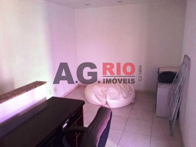 IMG_3606 - Cobertura À Venda - Rio de Janeiro - RJ - Praça Seca - AGV60887 - 22
