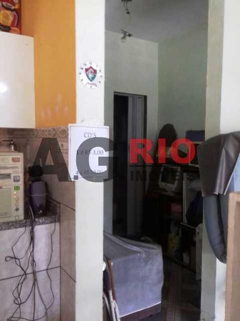 LOJA - Loja 130m² à venda Rio de Janeiro,RJ Realengo - R$ 275.000 - AGV90170 - 6