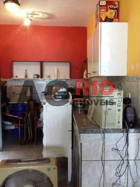 LOJA 1 - Loja 130m² à venda Rio de Janeiro,RJ Realengo - R$ 275.000 - AGV90170 - 7
