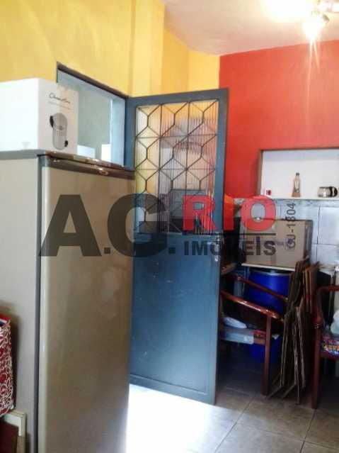 LOJA 3 - Loja 130m² à venda Rio de Janeiro,RJ Realengo - R$ 275.000 - AGV90170 - 9