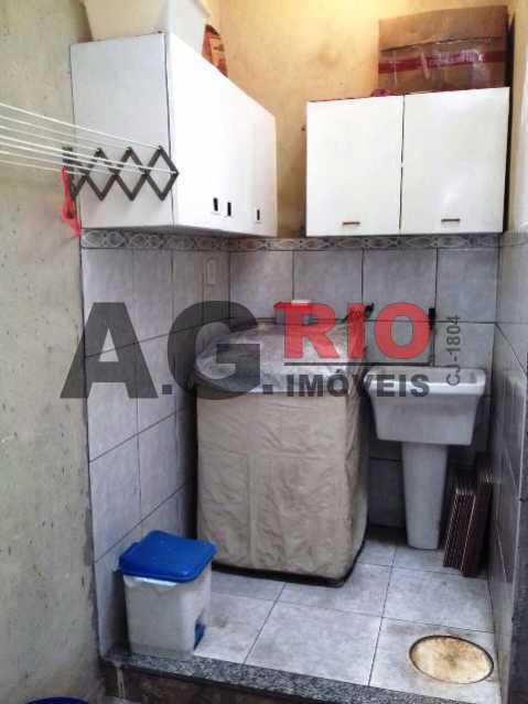 LOJA 5 - Loja 130m² à venda Rio de Janeiro,RJ Realengo - R$ 275.000 - AGV90170 - 12