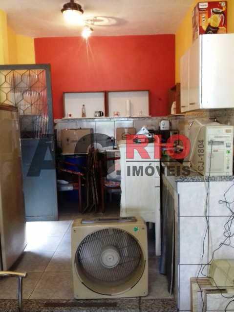 LOJA 6 - Loja 130m² à venda Rio de Janeiro,RJ Realengo - R$ 275.000 - AGV90170 - 10