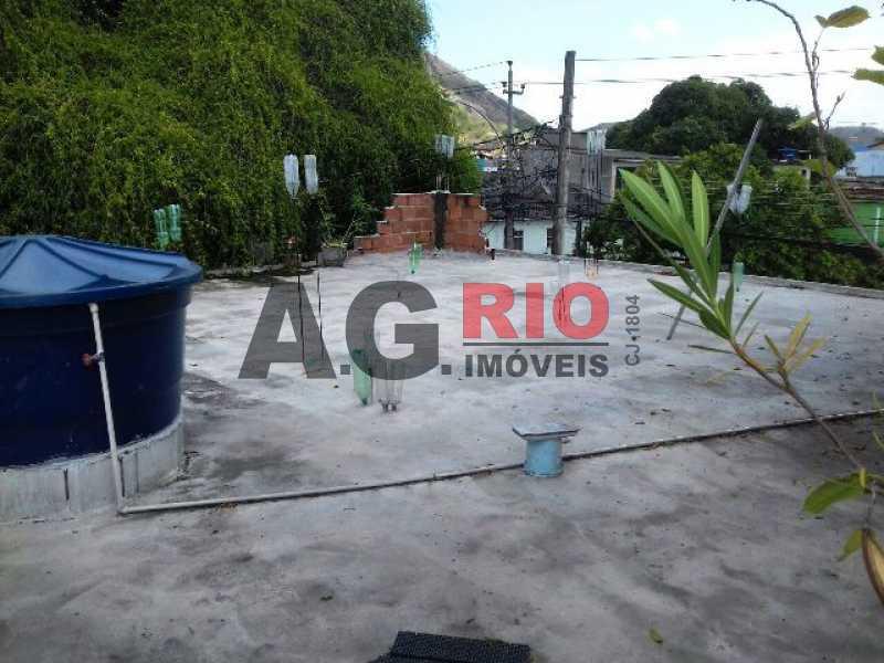 LOJA 8 - Loja 130m² à venda Rio de Janeiro,RJ Realengo - R$ 275.000 - AGV90170 - 14