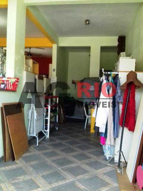 LOJA 11 - Loja 130m² à venda Rio de Janeiro,RJ Realengo - R$ 275.000 - AGV90170 - 17