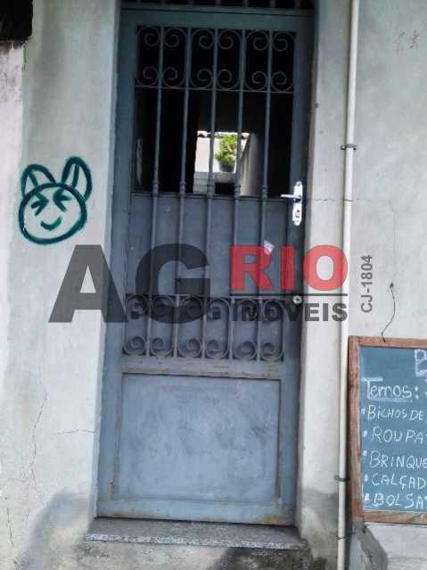 ENTRADA - Loja 130m² à venda Rio de Janeiro,RJ Realengo - R$ 275.000 - AGV90170 - 18