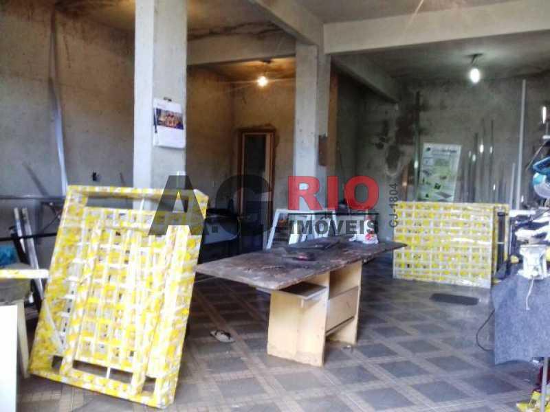 LOJA 3 - Loja 130m² à venda Rio de Janeiro,RJ Realengo - R$ 275.000 - AGV90170 - 20