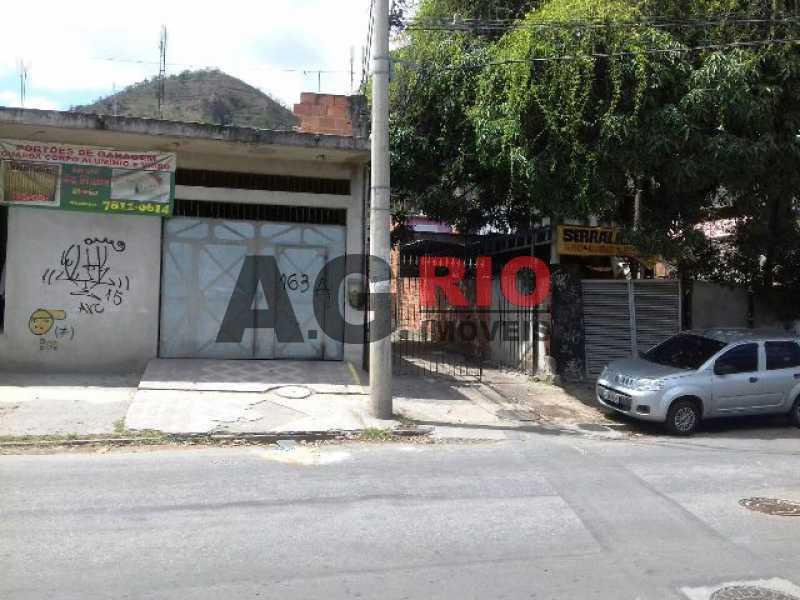 LOJA 4 - Loja 130m² à venda Rio de Janeiro,RJ Realengo - R$ 275.000 - AGV90170 - 21