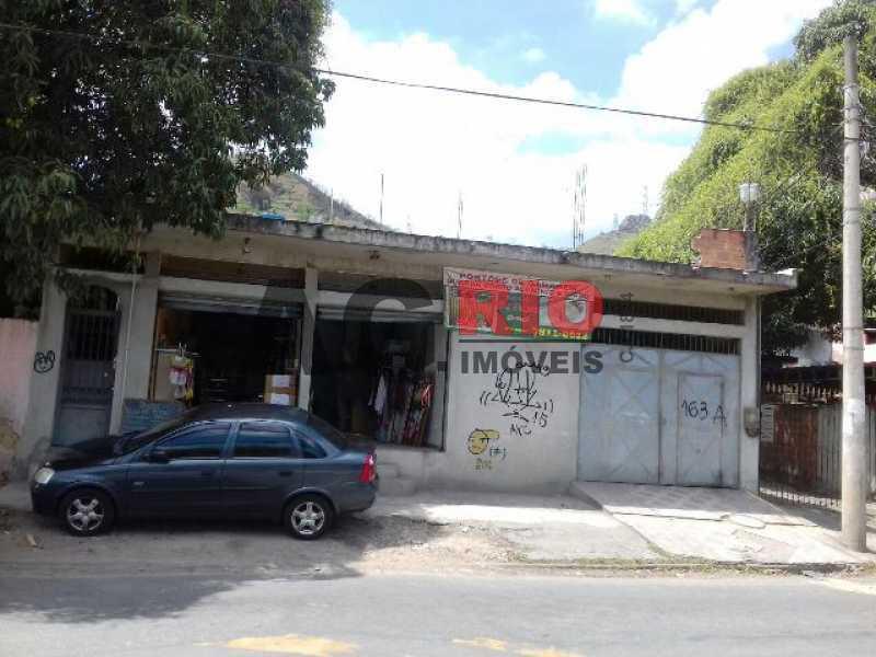 LOJA 5 - Loja 130m² à venda Rio de Janeiro,RJ Realengo - R$ 275.000 - AGV90170 - 22
