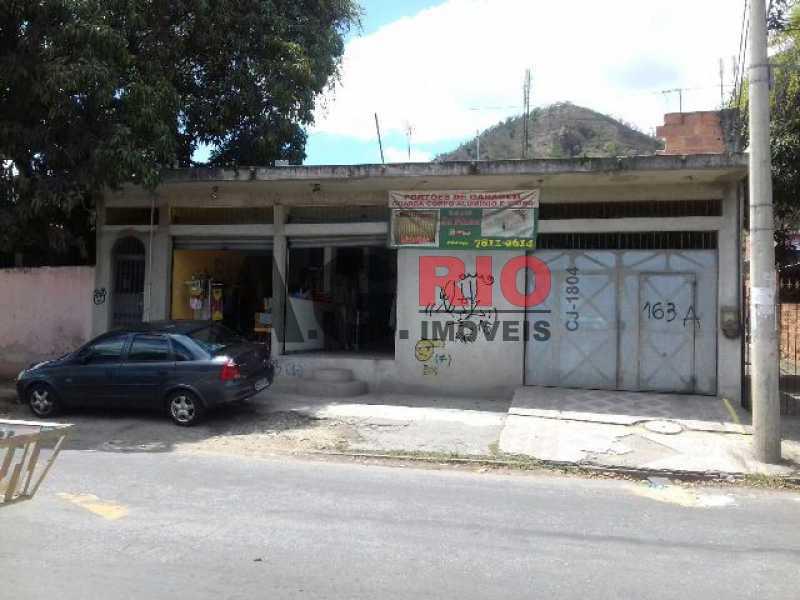LOJA 6 - Loja 130m² à venda Rio de Janeiro,RJ Realengo - R$ 275.000 - AGV90170 - 23