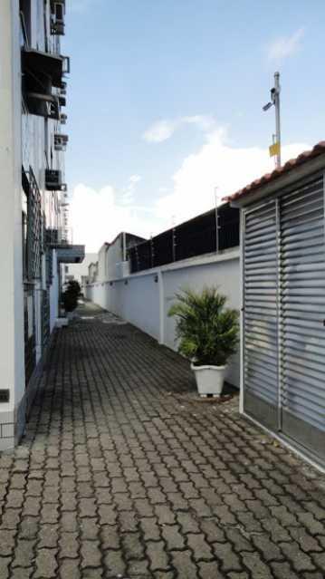 Corredde Acesso - Apartamento À Venda - Rio de Janeiro - RJ - Praça Seca - AGV22995 - 11