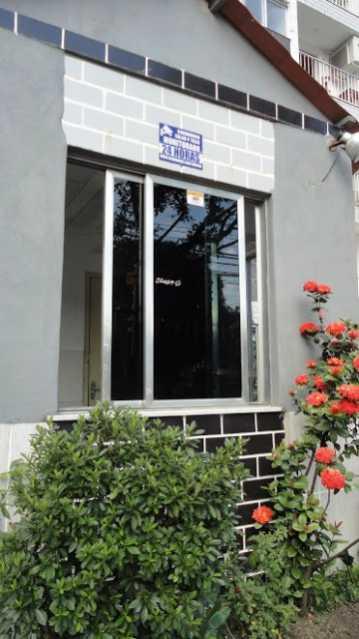 Guarita_Porteiro - Apartamento À Venda - Rio de Janeiro - RJ - Praça Seca - AGV22995 - 15