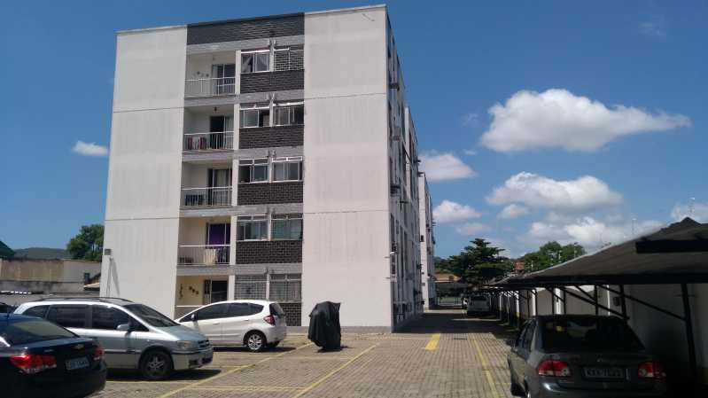 IMG_20171129_111213 - Apartamento À Venda - Rio de Janeiro - RJ - Praça Seca - AGV22995 - 19