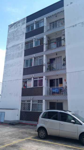 IMG_20171129_111515 - Apartamento À Venda - Rio de Janeiro - RJ - Praça Seca - AGV22995 - 20