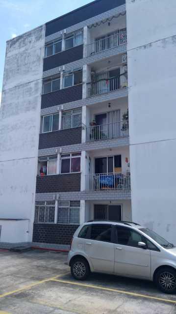 IMG_20171129_111519 - Apartamento À Venda - Rio de Janeiro - RJ - Praça Seca - AGV22995 - 21