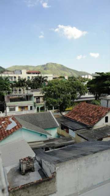 Vista da Varanda1 - Apartamento À Venda - Rio de Janeiro - RJ - Praça Seca - AGV22995 - 24