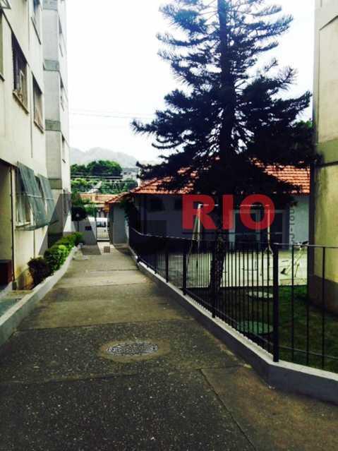 CONDOMÍNIO - Apartamento À Venda - Rio de Janeiro - RJ - Praça Seca - AGV22996 - 19