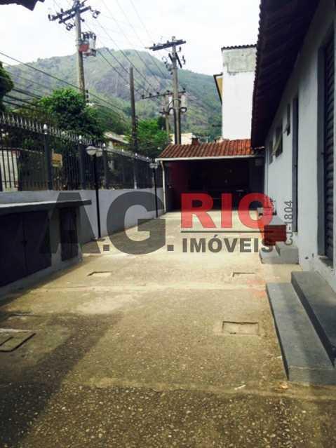 CONDOMÍNIO 1 - Apartamento À Venda - Rio de Janeiro - RJ - Praça Seca - AGV22996 - 20