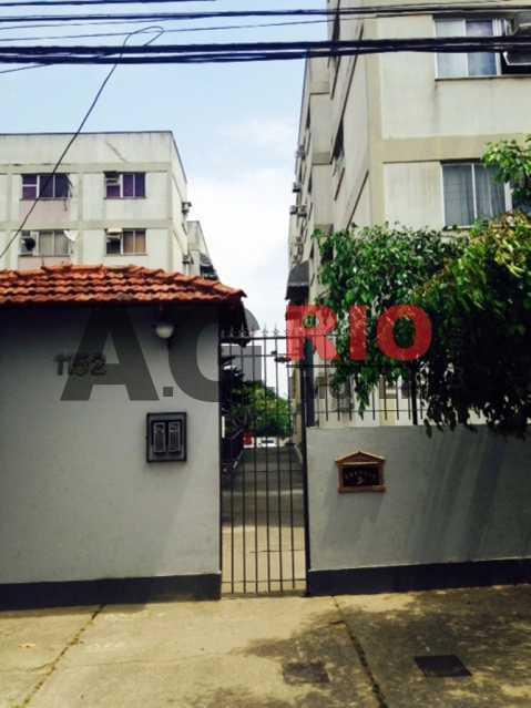CONDOMÍNIO 5 - Apartamento À Venda - Rio de Janeiro - RJ - Praça Seca - AGV22996 - 24