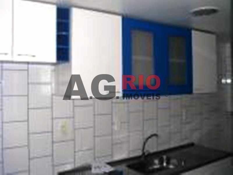 COZINHA - Apartamento À Venda - Rio de Janeiro - RJ - Praça Seca - AGV22996 - 11