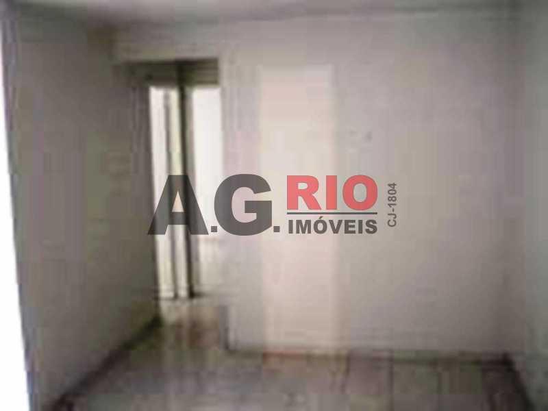 SALA 1 - Apartamento À Venda - Rio de Janeiro - RJ - Praça Seca - AGV22996 - 4