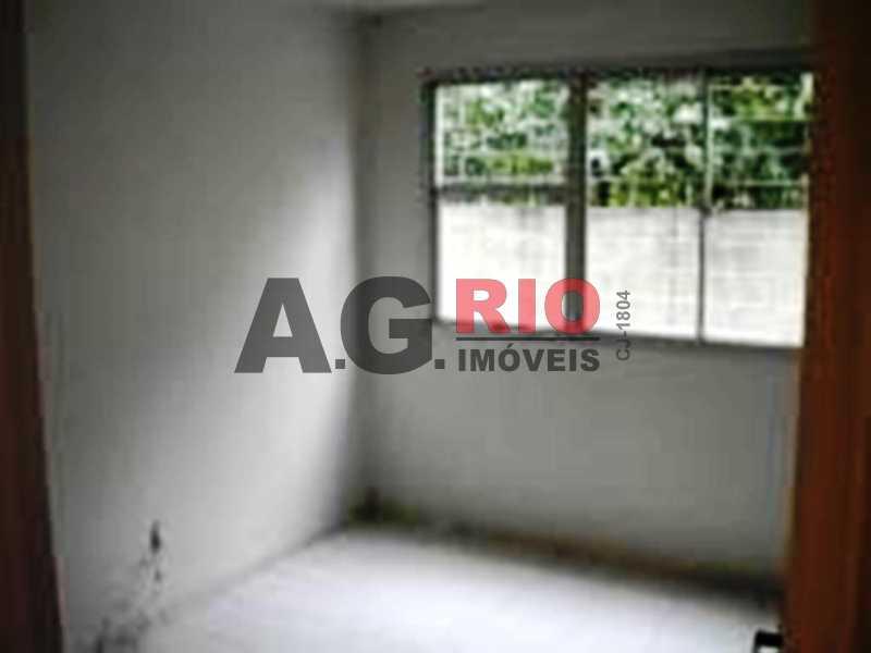 QUARTO - Apartamento À Venda - Rio de Janeiro - RJ - Praça Seca - AGV22996 - 5